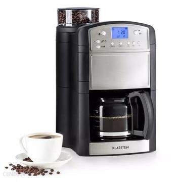 Express do kawy Klarstein Aromatica