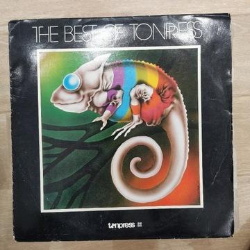 The Best Of Tonpress - 1981 Maanam Budka Suflera..
