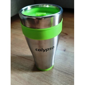 Kubek termiczny+shaker Calypso