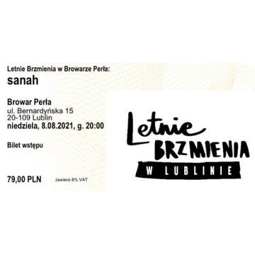 Sanah Lublin