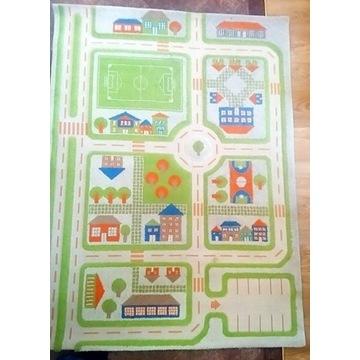 Dywan Turecki firmy Carpets 134x180cm