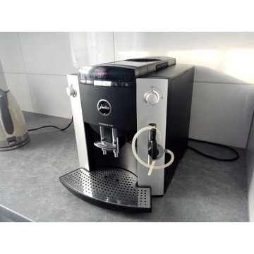 Ekspres Jura Impressa F50 + cappuccinatore