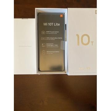 Xiomi Mi 10t lite 64 gb 5g Perl grey