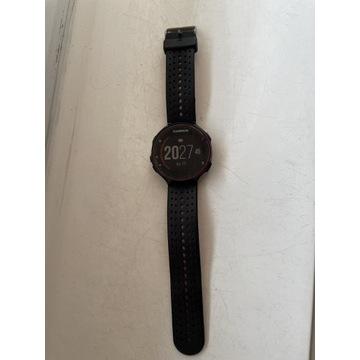 Świetny zegarek GPS Garmin Forerunner 235 + gratis