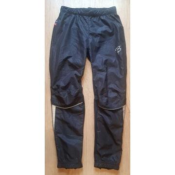 spodnie biegowe BJORN damskie r. 164   st. bdb