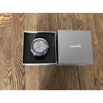 Garmin Fenix 6X Sapphire Carbon Gray Czarny Nowy
