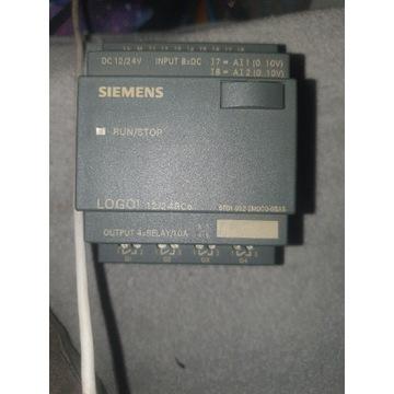 Siemens logo 12/24RCo
