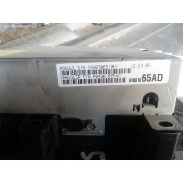Modul komfortu CHRYSLER PO4801065AD ,PO4707994AC