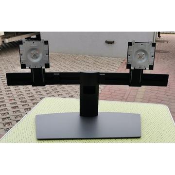 Stojak na dwa monitory Dell MDS19 Dual Stand Nówka