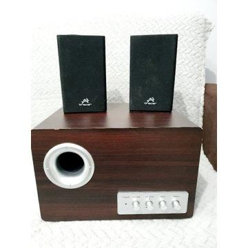 Głośniki Tracer 2+1 ZEN TRG-499