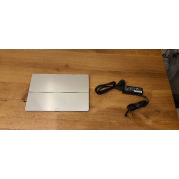 Sony Vaio DUO FLIP SVF13N1L2ES 13'  i5 8GB  ZOBACZ