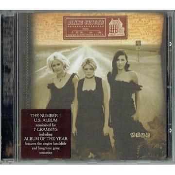 DIXIE CHICKS - Home CD