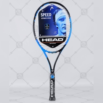 Head Graphene Touch Speed MP Blue 3 + POKROWIEC