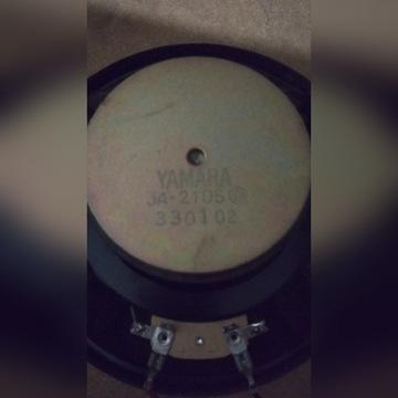 Yamaha JA-2105 z TM-1  Vintage  niskotonowe