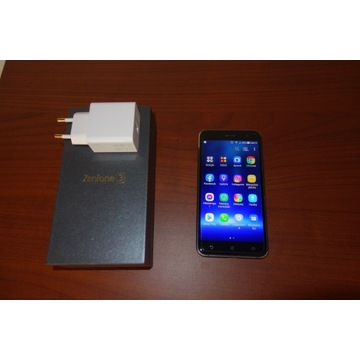 ASUS ZENFON 3 ZE520KL 3/32GB ZADBANY