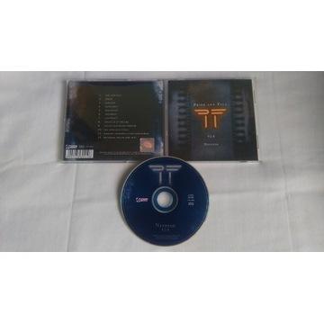 Pride and Fall Nephesh V2.0 CD Depeche Mode