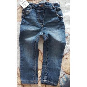 Jeans miekki