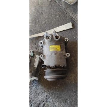 av11-19d629-ba sprężarka klimatyzacji ford bmax