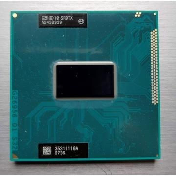 Procesor Intel Core i3-3120M 2x2.5GHz 3MB SR0TX