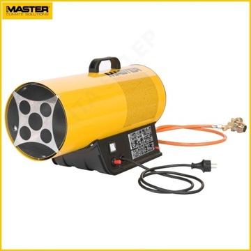 Profesjonalna nagrzewnica gazowa Master 27kW, nowa