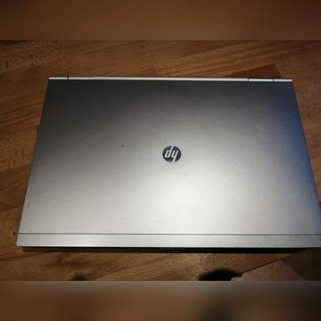 """HP Elitebook 8570P I7 8GB 240GB SSD 15.6"""" HD+ W10"""