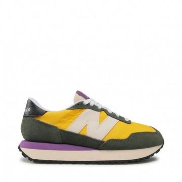 New Balance WS237SB sneakersy damskie rozmiar 40