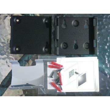 Zestaw VESA D75mm do zawieszenia monitora max 8kg
