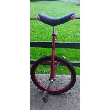 Rower jednokołowy