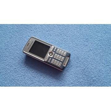 Sony Ericsson K310i bez sim spr stan igła.