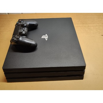 PS4 Pro PlayStation 4 Pro wysyłka BCM