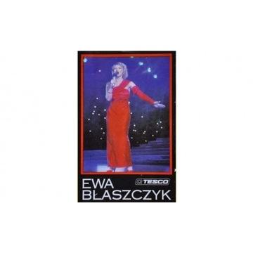 Ewa Błaszczyk - kaseta