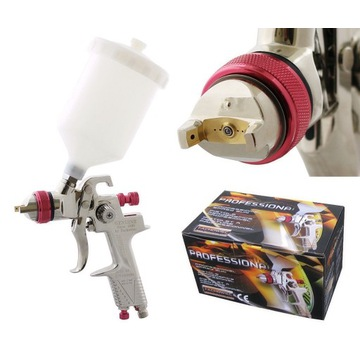 Pistolet lakierniczy dysza 2.0mm HP PROFESSIONAL