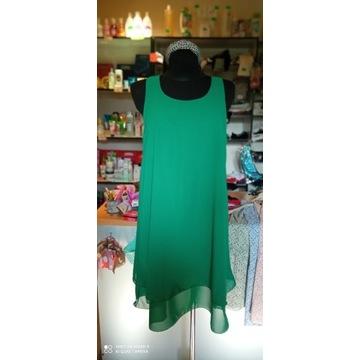 Włoska sukienka