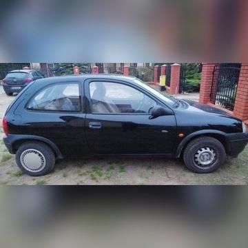 Opel Corsa B 2000