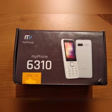 my Phone 6310