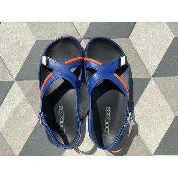 Prada sandały męskie