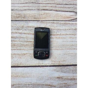 Lg Gu 230 telefon rozsuwany