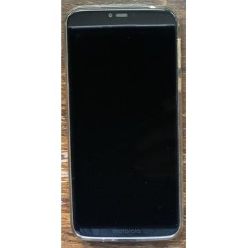 Motorola G7 Power 64 GB + SD 16 GB + cover