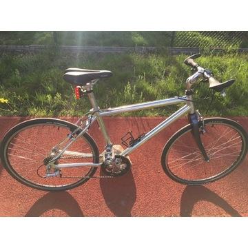 Rower Aluminiowy 11kg! koła 26'
