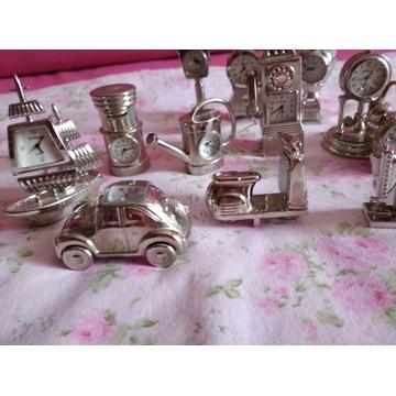 Zegary różne modele kolekcja