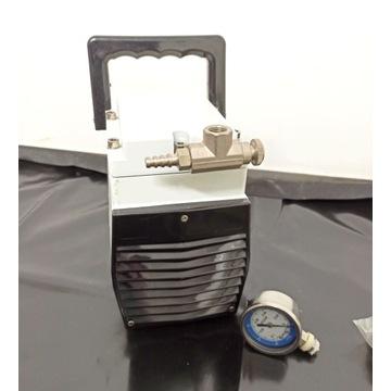 Pompa próżniowa membranowa 150mbar 30L/min 180W