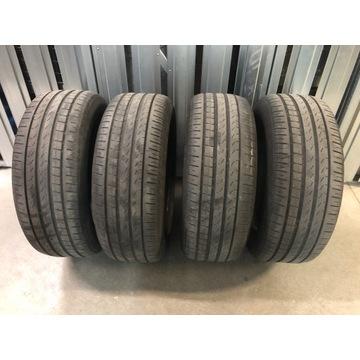 Opony Pirelli Cinturato Run Flat 225/55/R17 Letnie