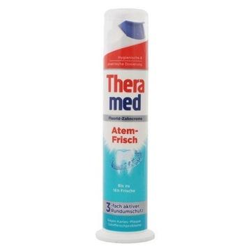 THERA MED ATEM-FRISCH 100ML z Niemiec DE