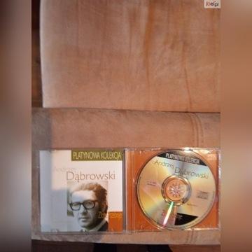 Andrzej Dąbrowski The Best Of  CD