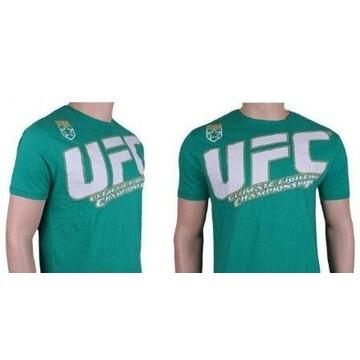 Nowa oryginalna koszulka UFC roz. L
