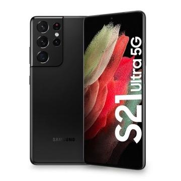 Samsung Galaxy S21 Ultra G998 5G 12/256GB DualSIM