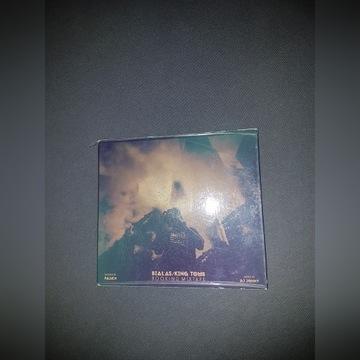 Białas/King Tomb Booking Mixtape Płyta CD UNIKAT