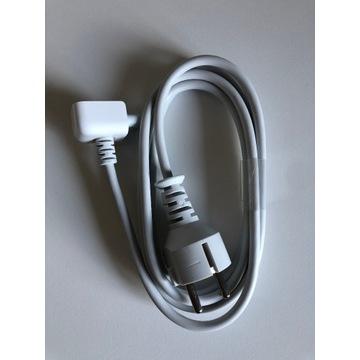 Kabel do zasilacza apple (nowy)