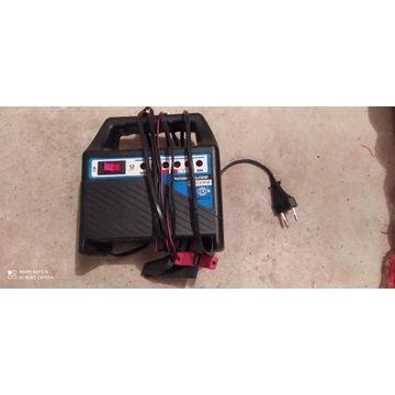 Ładowarka akumulatorów kwasowo-ołowiowych