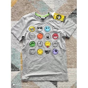 koszulka Smiley 158/164
